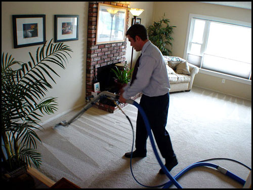 Photo Of Miracle Services Green Carpet Cleaning San Go Ca United States